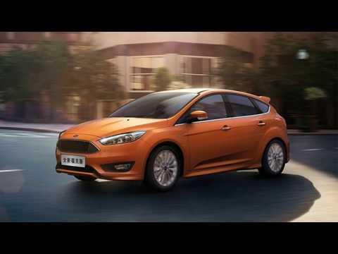 2019 Ford Focus - Spy Photos, Preview, Interior, Exterior, Drive
