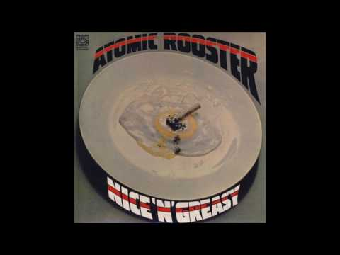 Atomic Rooster - All Across The Country