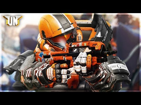 Halo 5 - Proving Grounds Is What We Need!