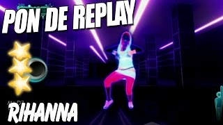 Pon de Replay - Rihanna | Just Dance Greatest Hits