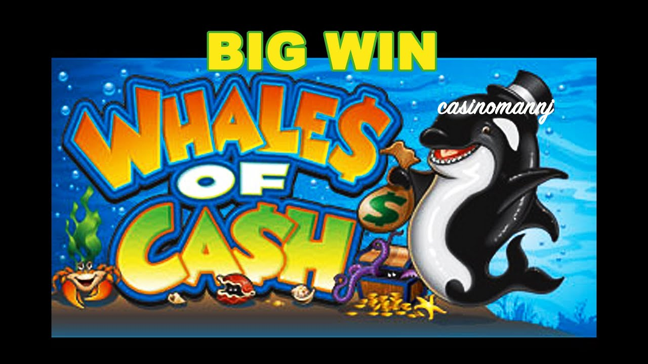 Whales For Cash