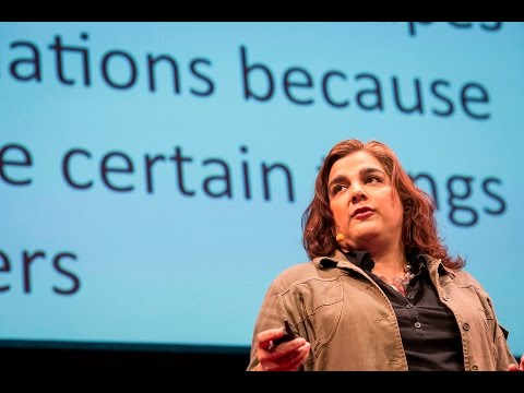 What is international development really? | Alanna Shaikh