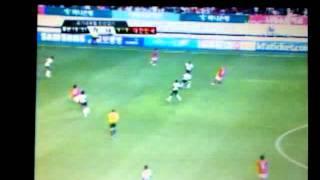 South Korea vs Ghana 6/7/11 2-1 9 of 18