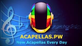 Clean Bandit, Sean Paul, Anne-Marie – Rockabye (Studio Acapella) + DL Link