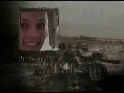 In Search of Palestine - Edward Said's Return Home BBC