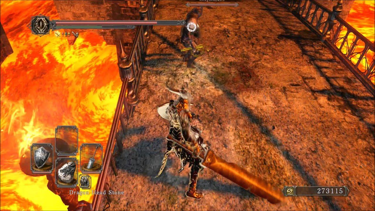 dark souls 2 dragon form showcase and dragon invasions youtube