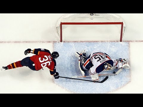 Shootout: Oilers vs Panthers