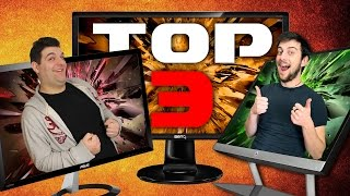 TOP 3 MONITOR GAMING SOTTO I 150€
