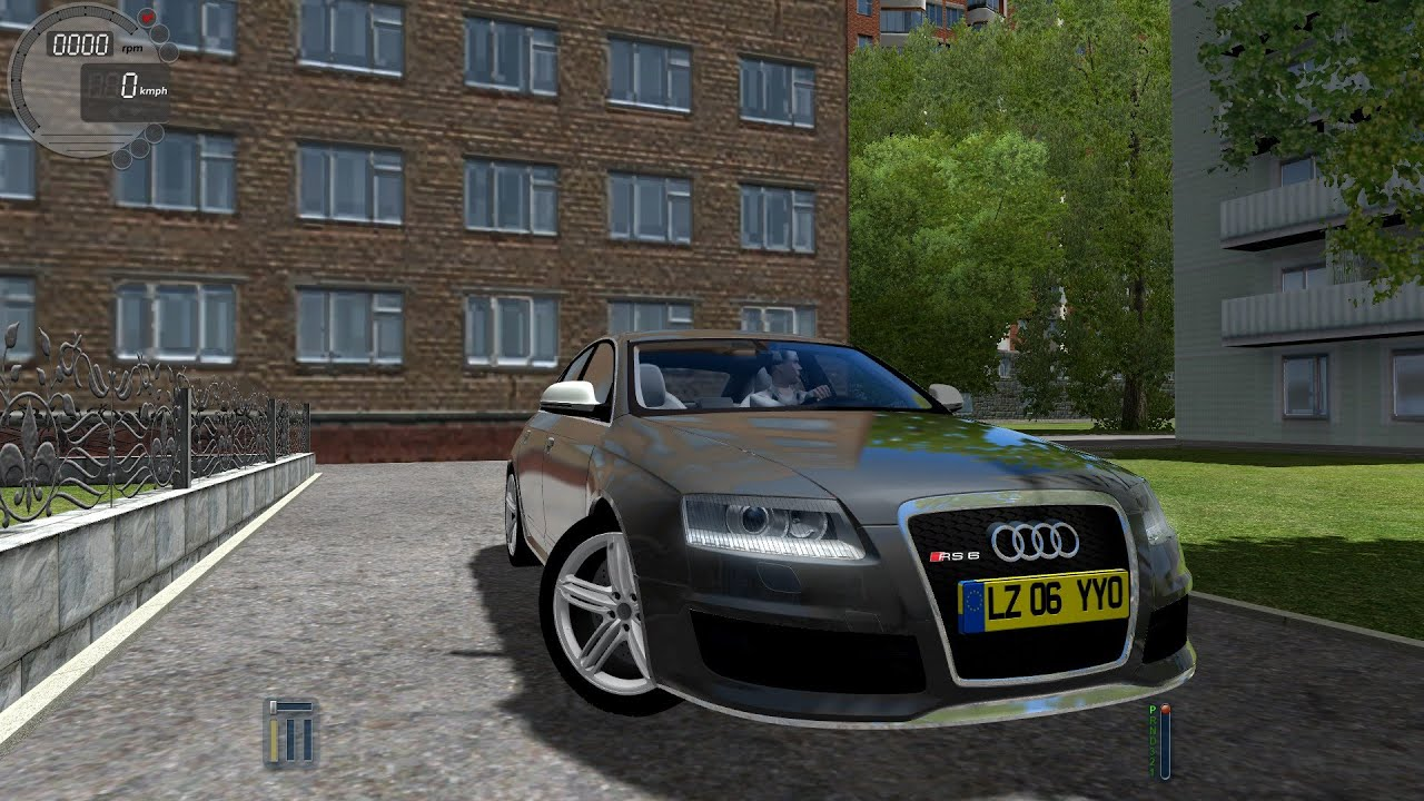 City car driving:: topic: future mod list 1. 5. 4 (90/175).