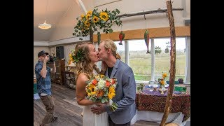 OUR TWO YEAR WEDDING ANNIVERSARY!!!