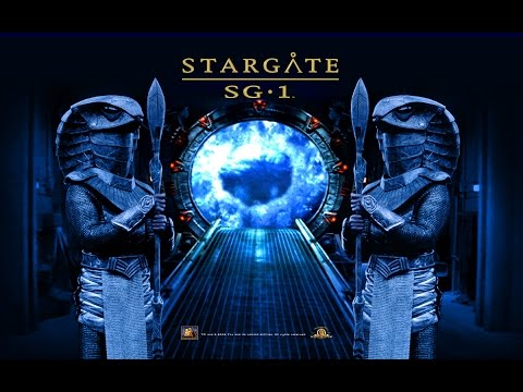 The Sexual Resolution - Stargate SG1 (Daniel/Vala - You're the One That I Want) from YouTube · Duration:  3 minutes 2 seconds