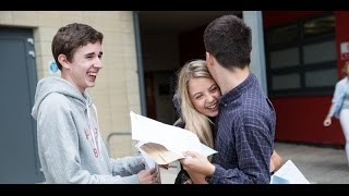 Coleg Gwent A Level Results Day 2015