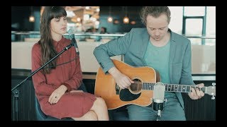 True colors - Cyndi Lauper (cover by Debby Smith and Gregor Sonnenberg)