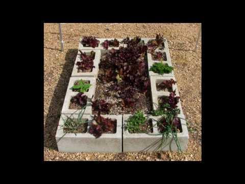 40 idées décoration Projets de jardins bricolage
