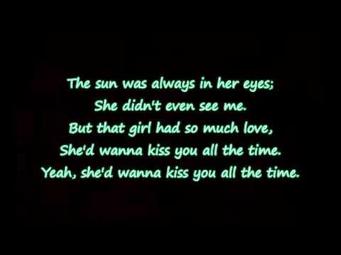 Panic! At The Disco - She Had The World (Lyrics)