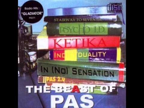Pas Band - Getir (feat. Reza Artamevia)