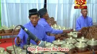 Kesenian Tayub-Wahyu Iromo-Pring Kuning