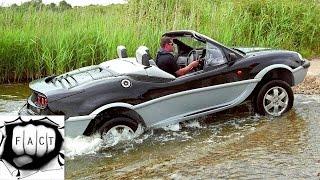 Top 10 Amphibious Cars