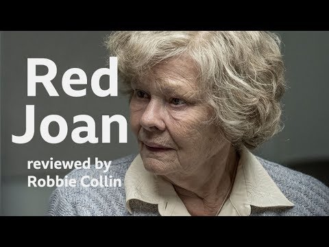 Red Joan Reviewed By Robbie Collin