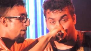 underground authority chaar baj gaye at bckv
