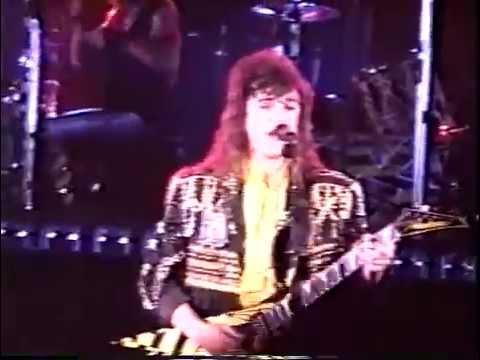 Stryper - Orlando Florida 9/10/88 - Night of Joy