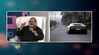 ¿Tesla más rápido que un Bugatti?