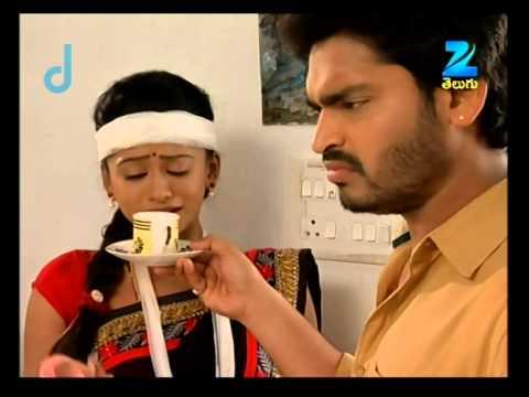 Varudhini Parinayam - Indian Telugu Story - Episode 354 - Zee Telugu TV Story - Best Scene