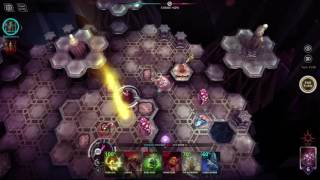 Chaos Reborn First Realm Walkthrough (Single Player Campaign)