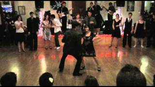 Mile High Blues 2011 Strictly Dance Competition Finals
