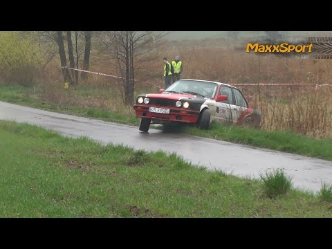 Best of Amateur Rally 2016