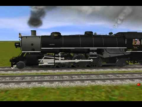 Trainz SR 4501: Now Available