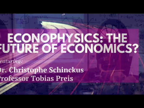 Econophysics: The Future of Economics?