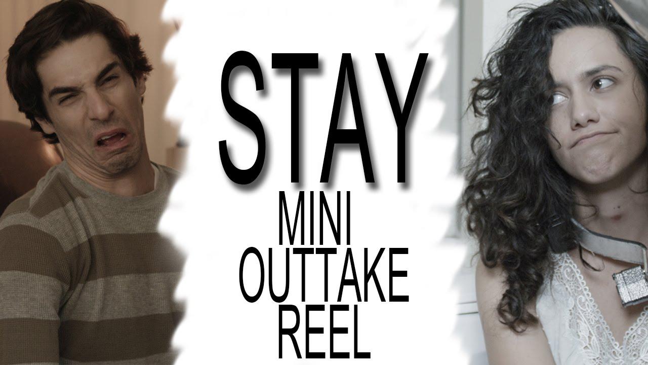 Stay - Mini Outtake Reel (Zach's dance reel)