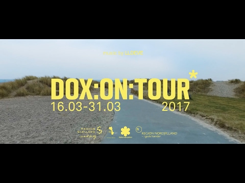 DOX:ON:TOUR 2017