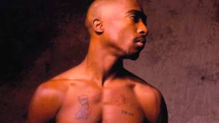 Tupac - My Block (Remix Browncat beats)