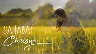 Chrisye – Sahabat (with lyrics)