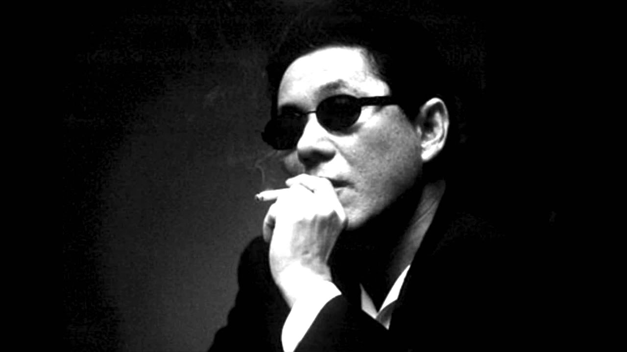 Член японской мафии