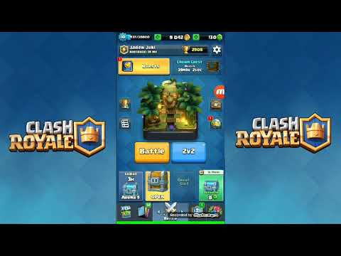 Giant cest opening] Clash royale ep 11