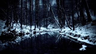 When Nothing Remains - A Lake Of Frozen Tears