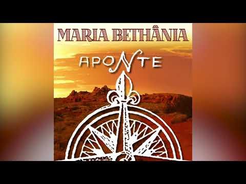 "Maria Bethânia - ""Aponte"" (Single Oficial)"
