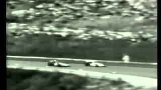 1971 Austrian Grand Prix   BRM Jo Siffert