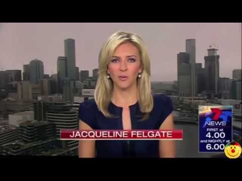 Best fainting news bloopers ever -  Best Reporter Compilation, November 2016