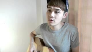 ♪ 55 - 無言花 - 江蕙 - 曾一軍 (Cover)