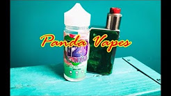 The 120 E Liquid Review