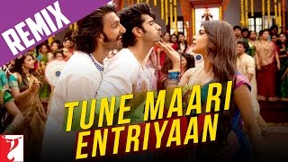 Tune Maari Entriyaan - Remix - Gunday