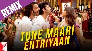 Tune Maari Entriyaan - Remix - Gunday