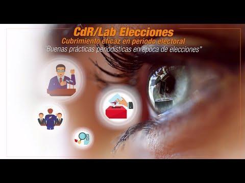 CdrLab Elecciones / Circunscripciones especiales transitorias de paz