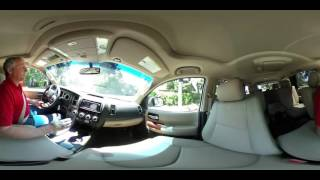 2016 Toyota Sequoia 360° VR Test Drive | Magic Toyota in Edmonds, WA