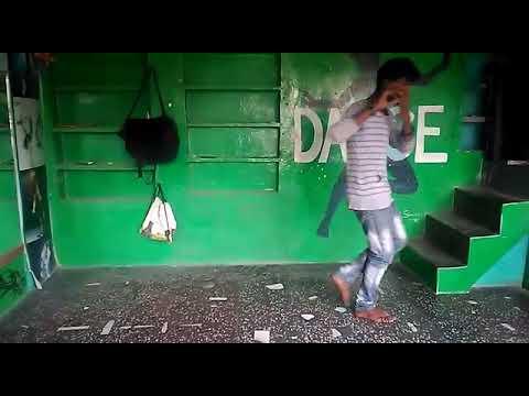 Hawa Hawa Song Dance /boyfriend Bana Le /bollywood Song /arjun Kapur Movie Mubarakha Coryography Nil