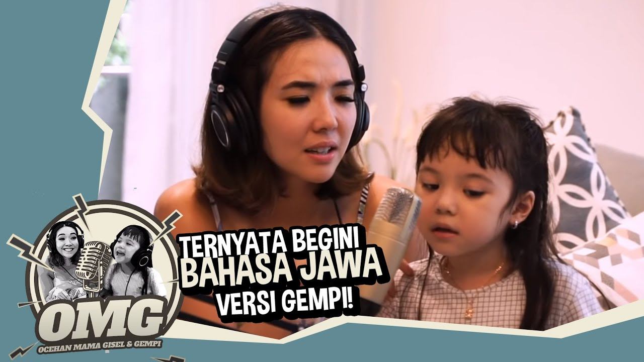 TERNYATA BEGINI BAHASA JAWA VERSI GEMPI!! | OMG Eps.02